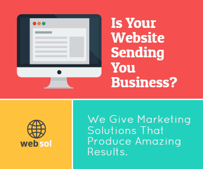 Banner Ad template