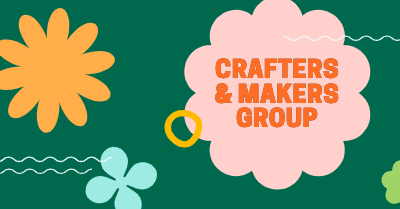Facebook Group Cover template
