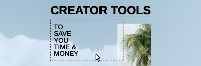 Email Header template