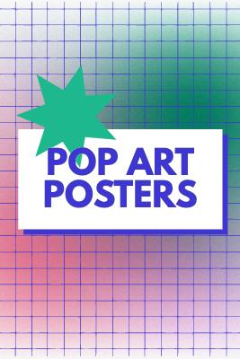 Pinterest Pin template