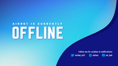 Free And Customizable Twitch Offline Banner Templates Snappa